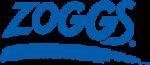 Zoggs Logo - Blue AW1
